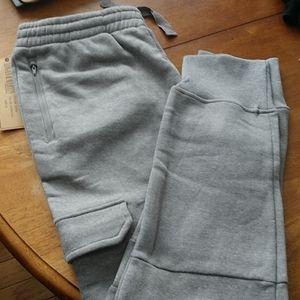 New mens sweatpants
